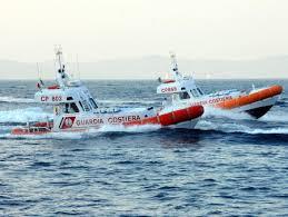 """Sanzionati """"Sub"""" dalla Guardia Costiera"""