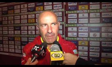Il Livorno si allena al centro Coni. (VIDEO)
