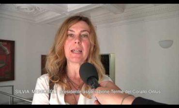 """""""Luci, Acqua e Musica"""" alle Terme del Corallo (VIDEO)"""