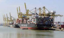 Porto: boom di traffici nel primo trimestre 2016