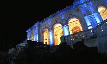 Livorno, tra acqua e luci ritrova il suo monumento