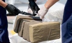 Nascondeva 830 kg di droga in garage: arrestato 35enne insospettabile