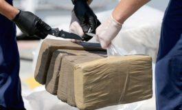 Maxi carico di droga in porto