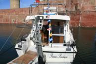 Fase 2, si alla pesca a bordo di barche