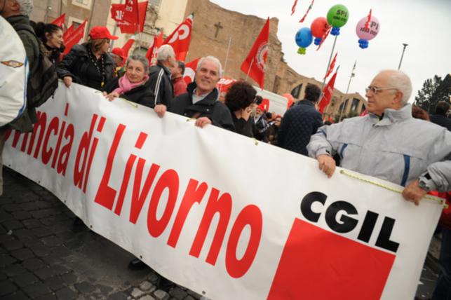 Oggi si ferma Livorno. Garantiti i servizi essenziali