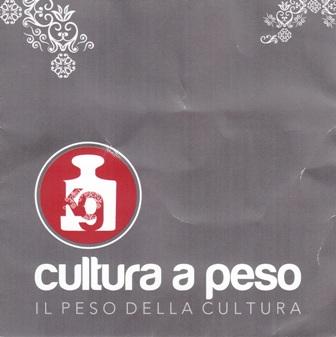 Inaugurato al Mercato Centrale l'Infopoint Cultura a Peso