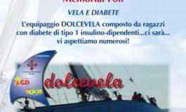 Dolcevela: giovani diabetici in barca per combattere la malattia