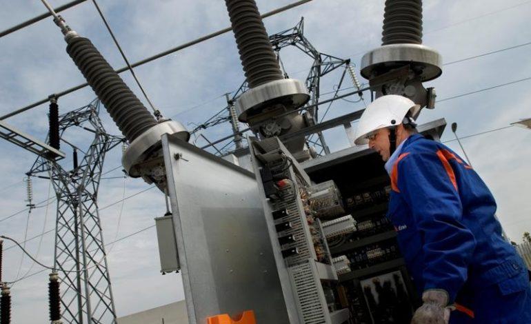 Enel: lavori di rinnovo impianti