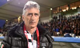 Foscarini è il nuovo tecnico del Livorno