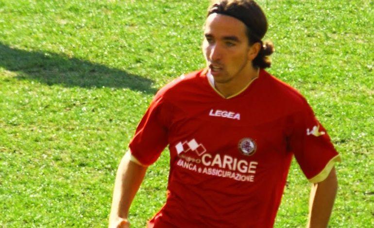Lambrughi, 200 presenze con la maglia del Livorno