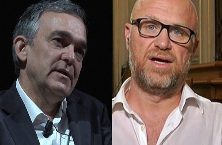 Rossi e Nogarin scrivono al Premier Conte per sbloccare le risorse a Livorno