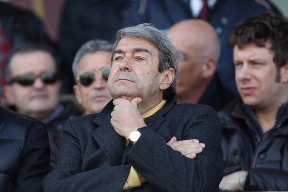 Ciuffarella a Genova, è finita con gli argentini – di Sandro Lulli –