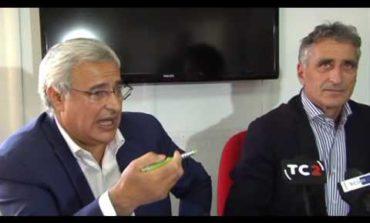 """Foscarini: """"A Livorno per vincere"""" (VIDEO)"""