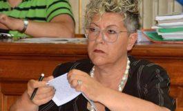 Nogarin: la direttrice generale sollevata dal suo incarico