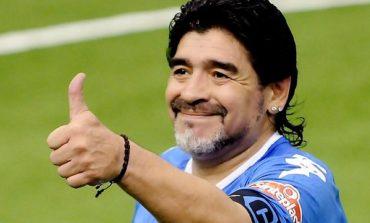Radio argentina: Maradona è morto, ma era una bufala
