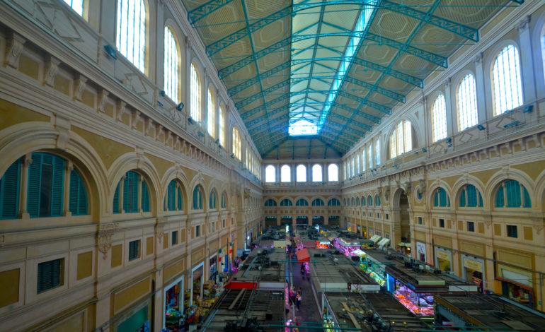 Mercato Centrale: aperto anche il pomeriggio