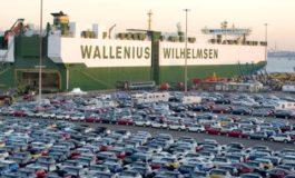 Porto: nuovi traffici auto