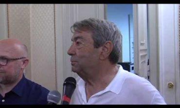 Spinelli e Nogarin in sinergia per il nuovo Livorno ? (VIDEO)