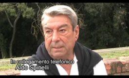 """Spinelli: """"Livorno a Yousif o il 30 giugno chiavi al sindaco"""""""