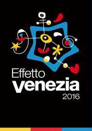 Effetto Venezia 2016 Presentato in Comune