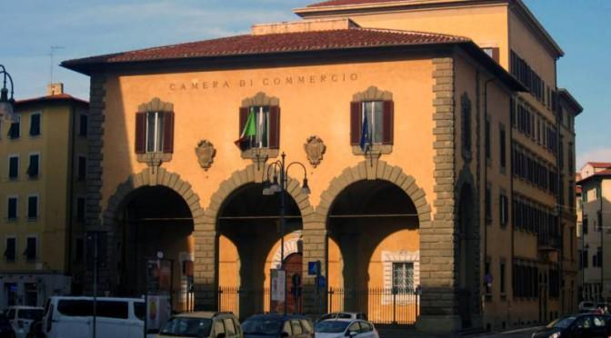C.C.I.A.A: dal 1° settembre Livorno e Grosseto unificate
