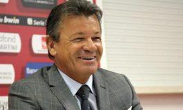 Serie B: Vicenza a rischio iscrizione