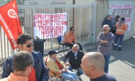 Elia: incontro positivo a Roma
