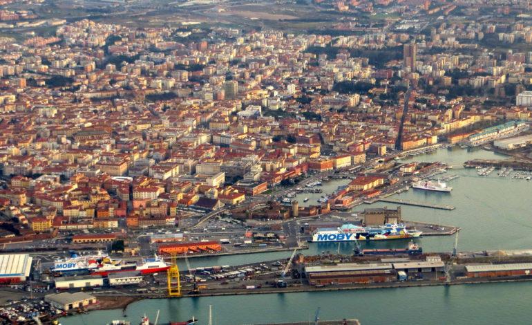 Rilancio dell'area livornese: approvato il piano industriale