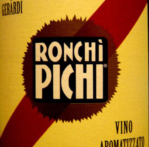 Tradizioni: torna il Ronchì Pichi, vino aromatico livornese