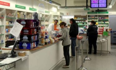 In farmacia anche per Cup e ticket