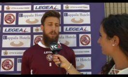 Livorno, 8 a 1 in amichevole: bene Di Curzio e Cellini (VIDEO)