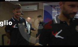 Livorno: Marchi ha firmato. Telecentro2 ad Acqui (VIDEO)