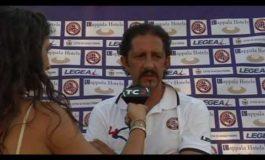 Livorno: tutte le interviste del ritiro di Acqui (VIDEO)
