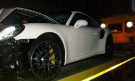 Fugge con il Porsche rubato, fermato dai carabinieri