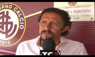 "Protti: ""Avanti con Lucarelli"""