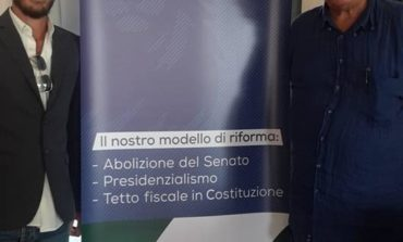 Costituzione, nascono i comitati referendari