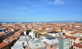 Mercato immobiliare Livorno, cresce il residenziale