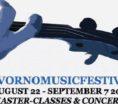 Livorno Music Festival: presentati i concerti