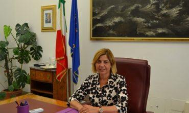 Anna Maria Manzone è il nuovo prefetto di Livorno