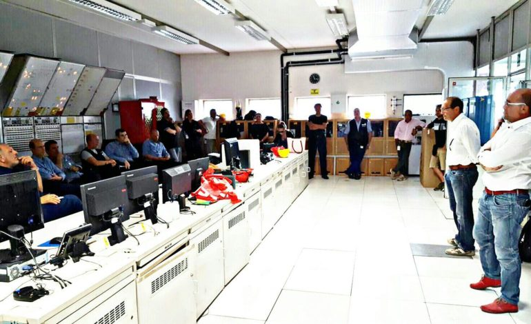 La Trinseo annuncia la chiusura: 50 dipendenti a rischio