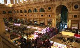 Banchi chiusi il venerdì pomeriggio: multe al Mercato centrale