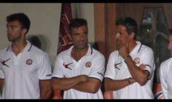 Presentazione Livorno calcio. Il VIDEO integrale con le interviste