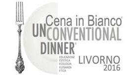 Domenica 18 Settembre a Livorno la Cena in Bianco