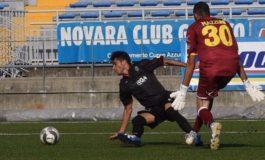 Livorno corsaro a Novara. Como-Livorno 0-1
