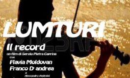 """Ai 4 Mori la proiezione del film """"Lumturì, il record"""" (VIDEO)"""