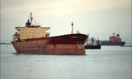 Nube maleodorante del 29 agosto: sospetti di una nave in rada