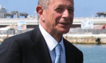 Piero Neri leader del nuovo polo nel porto di Piombino