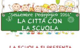 Arriva il Settermbre Pedagogico a Livorno