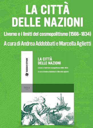 Livorno:La Città delle Nazioni