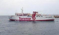Maltempo: interrotti i collegamenti con le isole della provincia